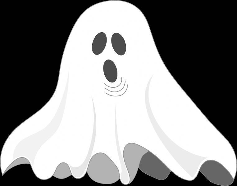 Esistono i fantasmi oppure non esistono