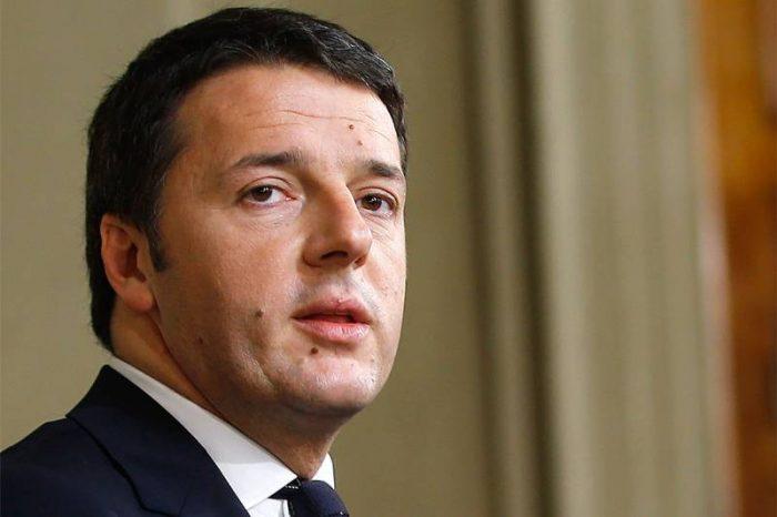 Matteo Renzi biografia