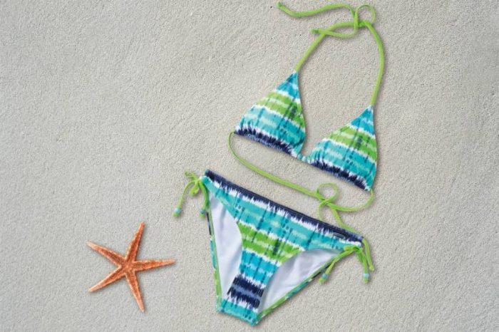 Micro bikini e mini bikini