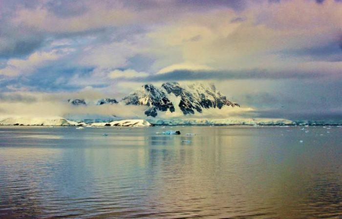 Misteri inspiegabili Il suono misterioso che proviene dai fondali dellArtico