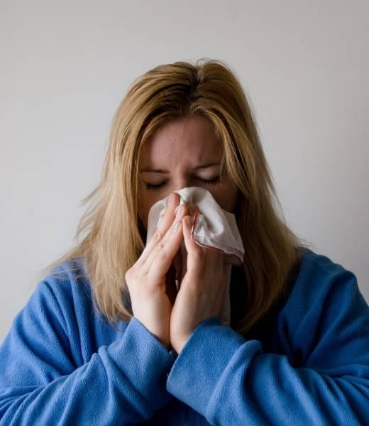 Naso sempre chiuso non sempre è raffreddore